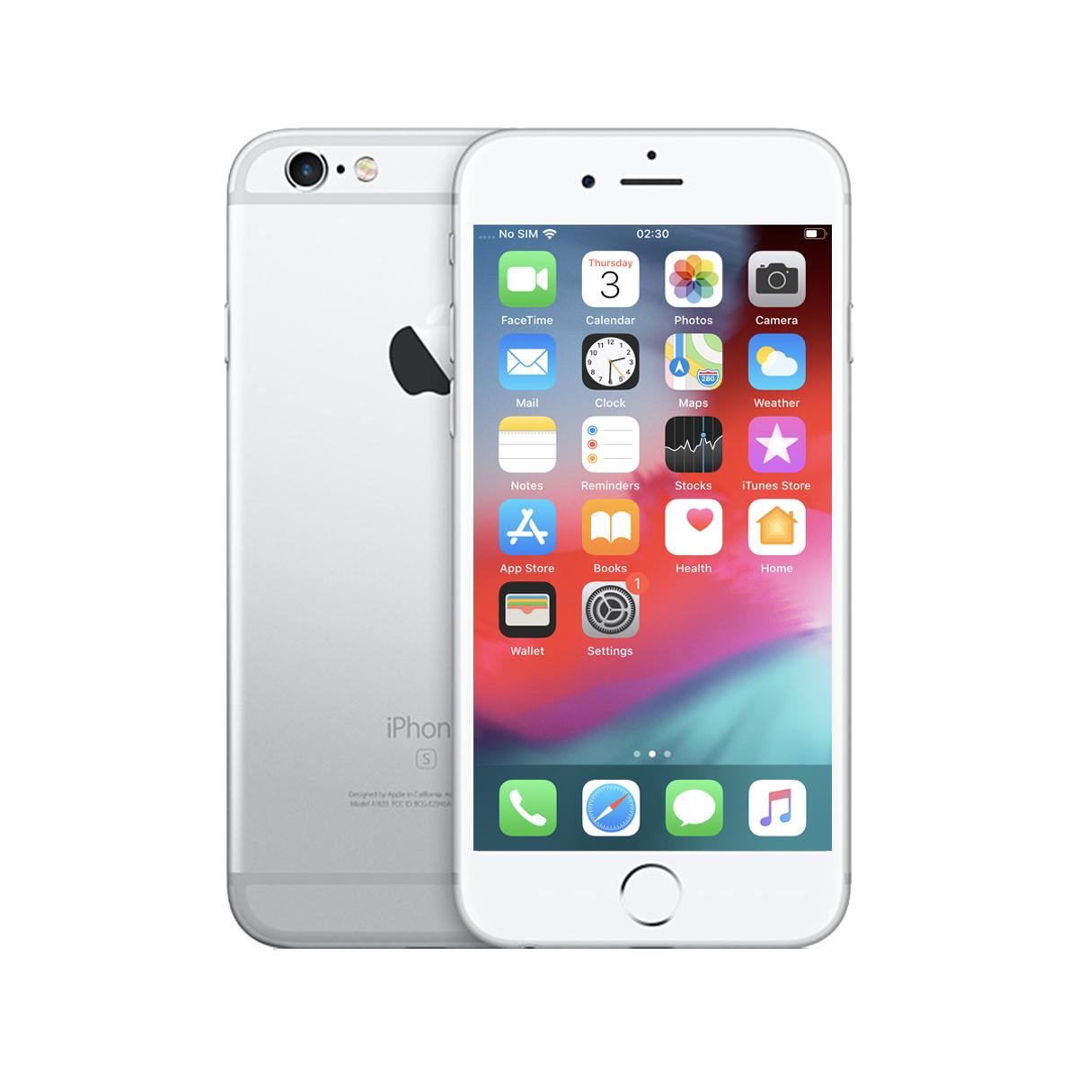 A-Grade iPhone 6S Silver 16GB